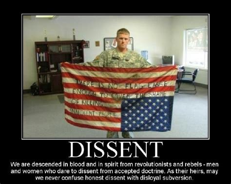 dissent quotes image quotes  relatablycom