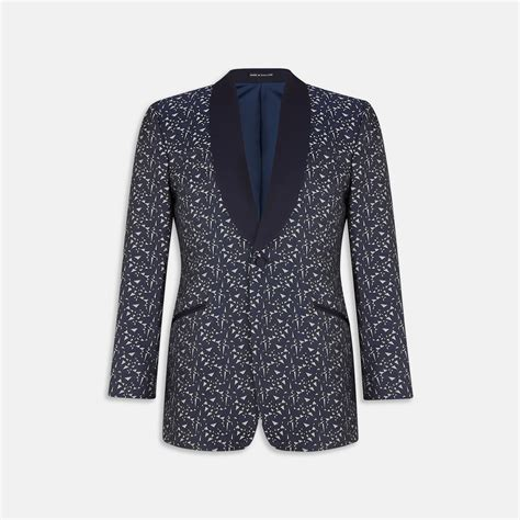 kaos tuxedo turnbull asser exclusive shattered dreams navy and