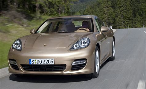 Find your perfect car with edmunds expert reviews, car comparisons, and pricing tools. 2010 Porsche Panamera S / 4S / Turbo - Review - Car and Driver