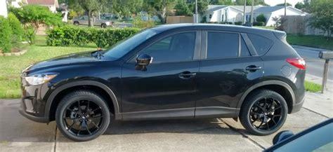 Mazda Cx-5 Custom Wheels RÄder 20x, Et , Tire Size 245/45