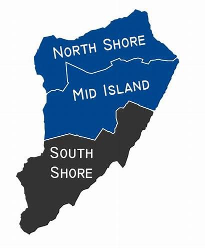 Island Shore North South Staten Mid Estate