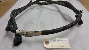 08 09 10 11 12 13 Cadillac Cts 20801187 Wire Harness Over