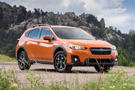 Subaru Xv 2019 Review by 2019 Subaru Crosstrek New Car Review Autotrader