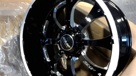 Bmg Wheels by My Wheels 22x10 5 Bmf Wheels