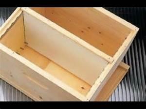 Comment Faire Une Ruche : comment cr er une partition isolante pour sa ruche dadant apiculture youtube ~ Melissatoandfro.com Idées de Décoration