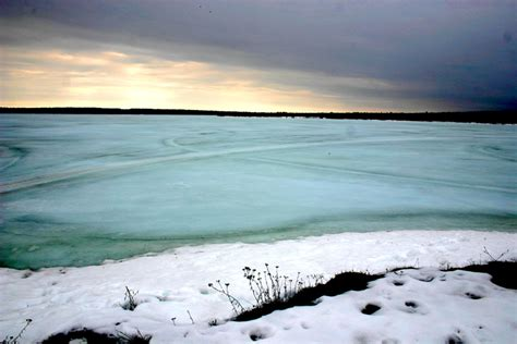 However, traverse city has great micro breweries. Torch Lake is a cautionary tale of what happens when ...