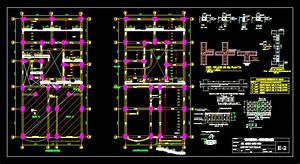Losa Aligerada Simple En Autocad