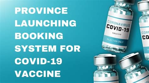 Published friday, april 30, 2021 1:13pm edt. City of Toronto opening 133,000 online COVID-19 vaccination bookings tomorrow for eligible ...