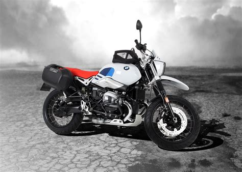 Bmw R Nine T G S by C Bow Sidecarrier For Bmw R Ninet G S From 2017