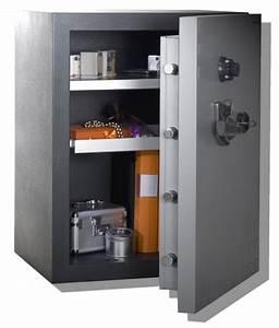 Acheter Un Coffre Fort : achat d 39 un coffre fort hestia de marque fichet bauche acs ~ Premium-room.com Idées de Décoration