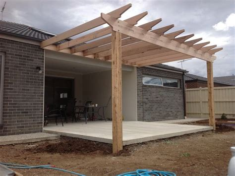 open deck pergola yahoo image search results outdoor