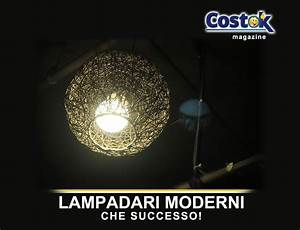 Lampadari Moderni Che Scendono # Unaris com > La collezione di disegni di lampade che