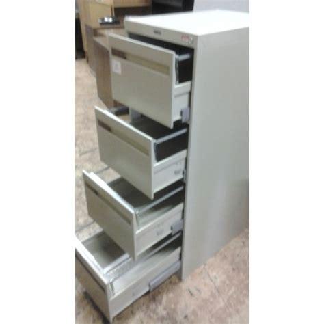 Hon 4 Drawer File Cabinet Lock by Hon 4 Drawer Beige Locking Vertical Filing Cabinet