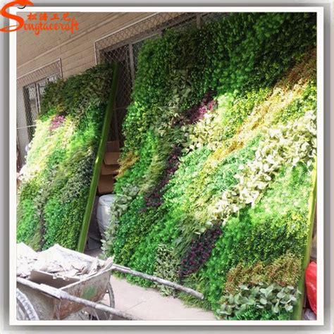 Different Types Of Artificial Moss Grass Wall Artificial