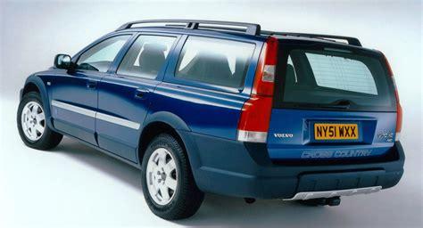 Volvo V70 Cross Contry by Volvo V70 Xc Cross Country Race Edition 2001