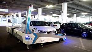 Faut Il Prendre Une Extension De Garantie Automobile : dans les a roports ce sera bient t des robots qui se chargeront de garer votre voiture printf ~ Medecine-chirurgie-esthetiques.com Avis de Voitures