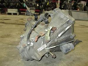 96 97 98 99 00 Honda Civic Manual Transmission 1 6l Sohc
