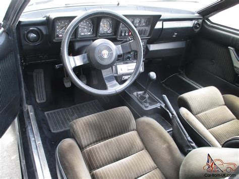 **cool Classic 1986 Alfa Romeo Gtv6 2.5 + 5 Speed
