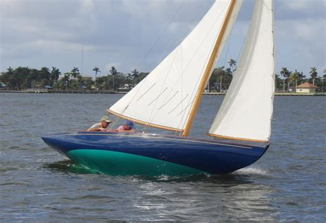 Boat Loans In Ct by 2011 Herreshoff Hill 15 Sail Boat For Sale Www
