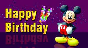 Happy Birthday Wishes HD Wallpapers For Friends ...