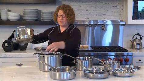 cookware stainless steel brands safest