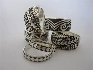 polynesian rings accesories pinterest ring With samoan tribal wedding rings