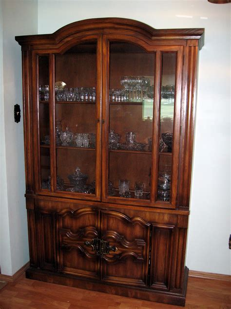 dresser and hutch 301 moved permanently