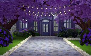 my sims 4 blog ts3 string of inspiration lights by omorfimera With sims 3 outdoor string lights