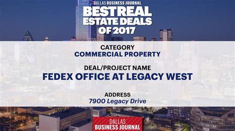 real estate deals   finalists announced