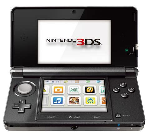 Console Nintendo 3ds by Nintendo 3ds Console Ebgames Ca