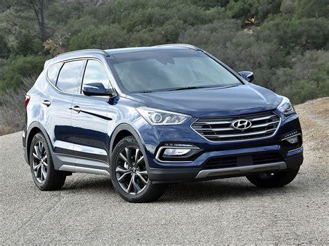 2016  2017 Hyundai Santa Fe Sport For Sale In Yuma, Az