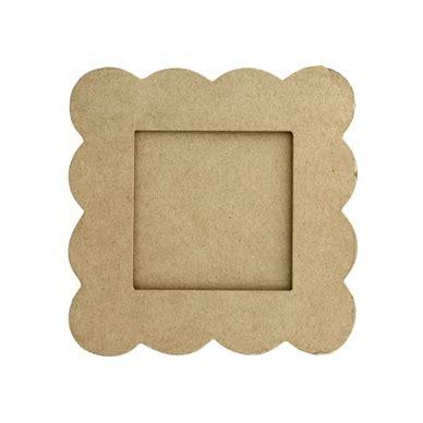 cadre en papier mache cadre en papier m 226 ch 233 petit lu 20 x 20cm d 233 copatch chez rougier pl 233