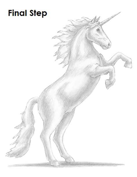draw  unicorn