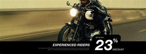 Motorcycle Insurance Quotes Australia, Online Motorbike