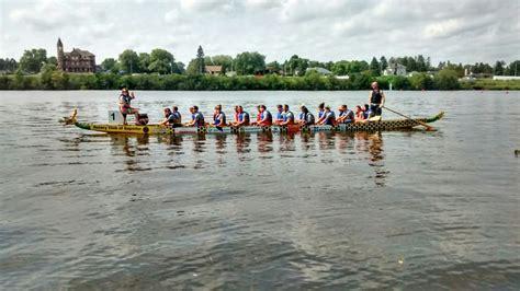 Dragon Boat Lake James by 2015 Lake Superior Dragon Boat Races