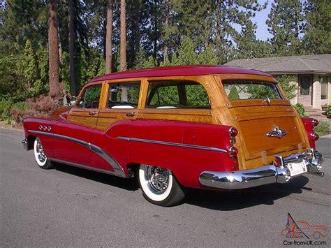 1940 Buick Super Estate Wagon Car Photos Catalog 2018