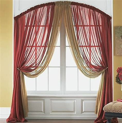 Cheap Waterfall Valance Curtains by Wholesale Beautiful Sheer Curtain Valance Waterfall Swag