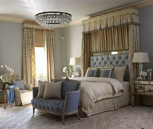 Beautiful Bedrooms by Cindy Rinfret - Bedroom - new york
