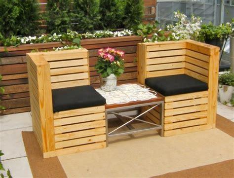 Sofa Aus Paletten Für Garten by Wie Baue Ich Ein Sofa Aus Europaletten Diy Anleitung Und