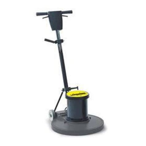 "Karcher® 20"" Single Speed Floor Machine   Discontinued"