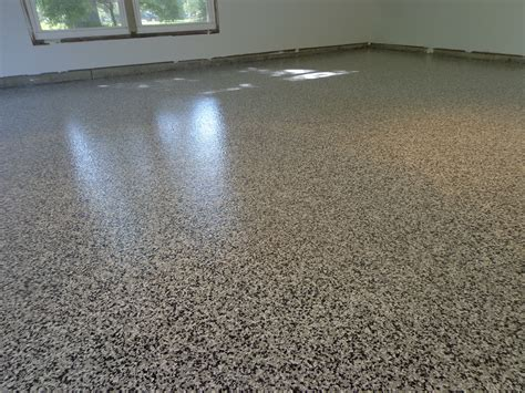 Things to consider before installing Epoxy Flooring