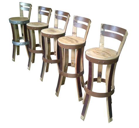 chaises haute chaise haute cuisine en bois