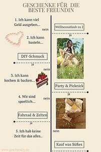 Ausgefallene Geschenke Für Die Beste Freundin : 17 best ideas about geschenkideen beste freundin on pinterest geschenk beste freundin ~ Frokenaadalensverden.com Haus und Dekorationen