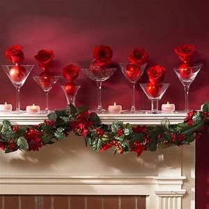 Indoor, Christmas, Decorating, Ideas