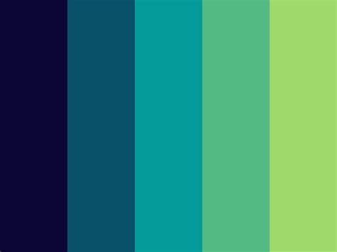 blue and green color schemes green orange cool color palette ile ilgili g 246 rsel sonucu