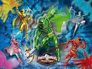 Power Rangers Games Kids Games Heroes