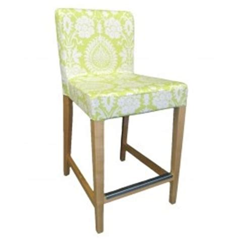 discontinued ikea henriksdal bar stool slipcover from