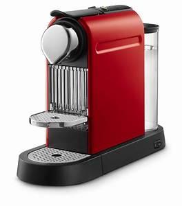 Machine Nespresso Promo : citiz nespresso nerocoffee com ~ Dode.kayakingforconservation.com Idées de Décoration