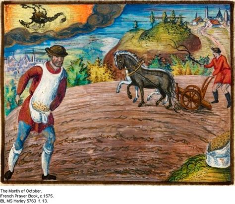 the plowman s tale
