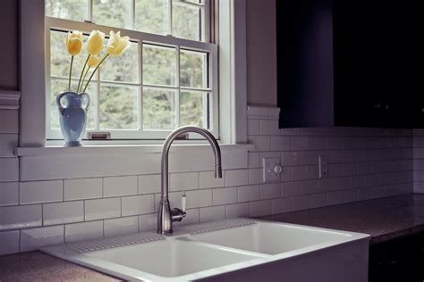 types  faucets